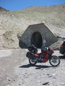 Transalp 12